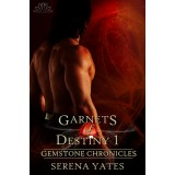 Garnets of Destiny 1 (Gemstone Chronicles 1) eBook