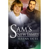 Sam's New Family eBook